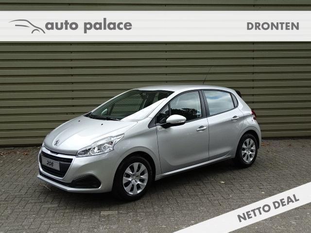 Peugeot 208 Like 5drs.1.2 68pk.