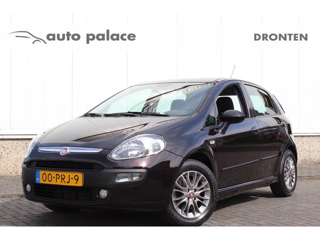 Fiat Punto 1.3 multijet 16v 85pk 5deurs