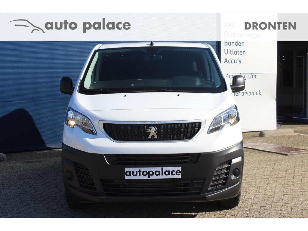 Peugeot Expert Dc 231l premium 2.0 120pk