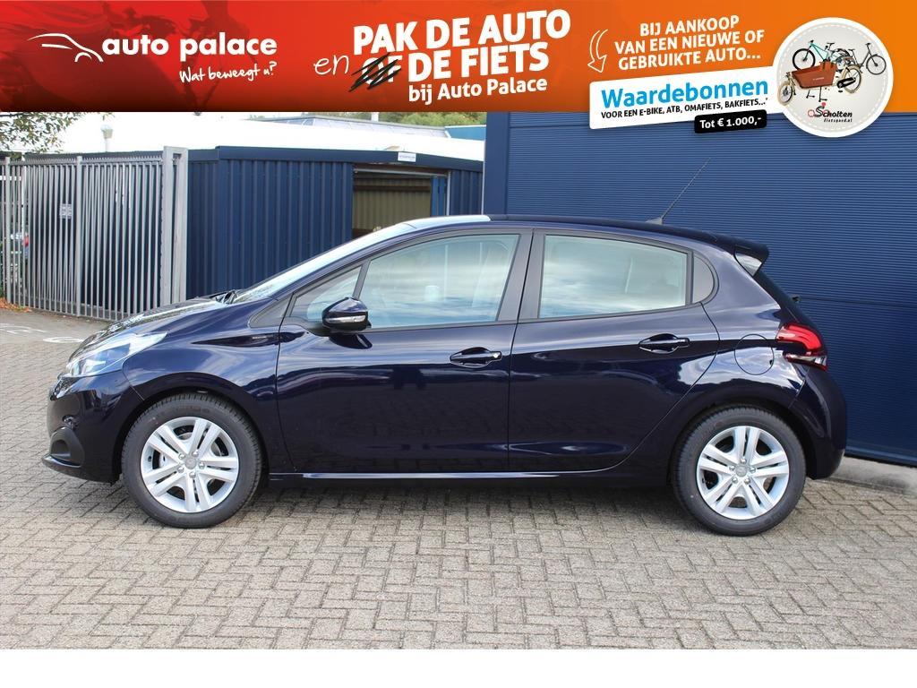 Peugeot 208 Signature 5drs. 1.2 82pk