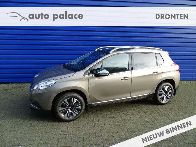 Peugeot 2008 1.2 e-vti 2-tronic 82pk allure pack premium plus