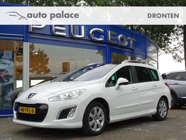 Peugeot 308 1.6 hdif e-hdi active / panoramadak / navi / trekh.