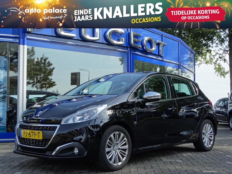 Peugeot 208 1.6 hdi 100pk executive