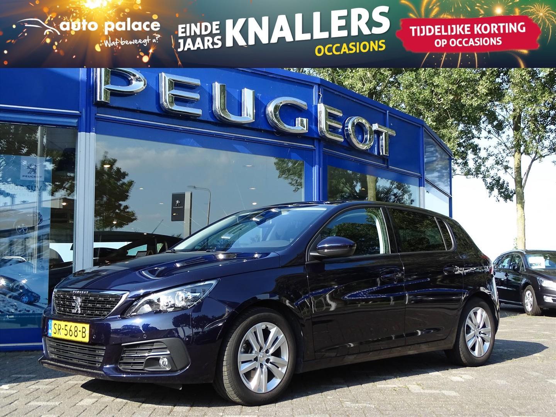 Peugeot 308 5drs 110pk sublime navi panoramadak