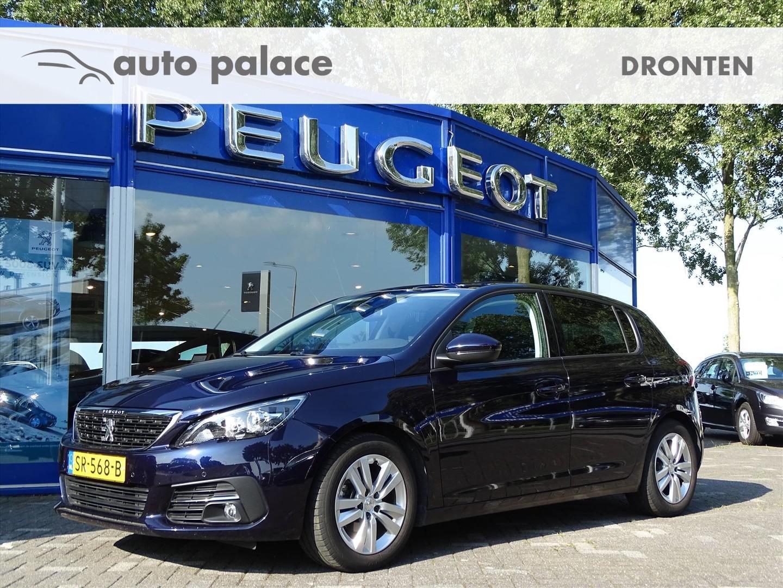 Peugeot 308 5drs 110pk sublime