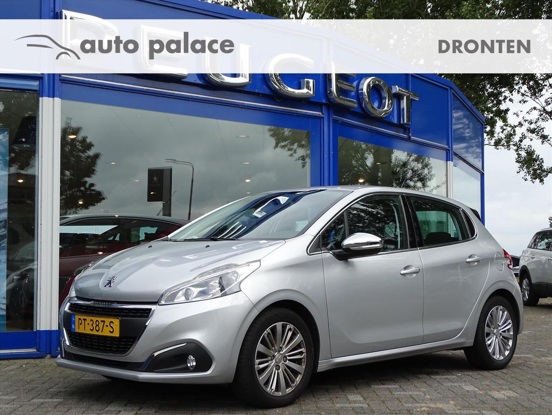 Peugeot 208 1.2 puretech 82pk sublime