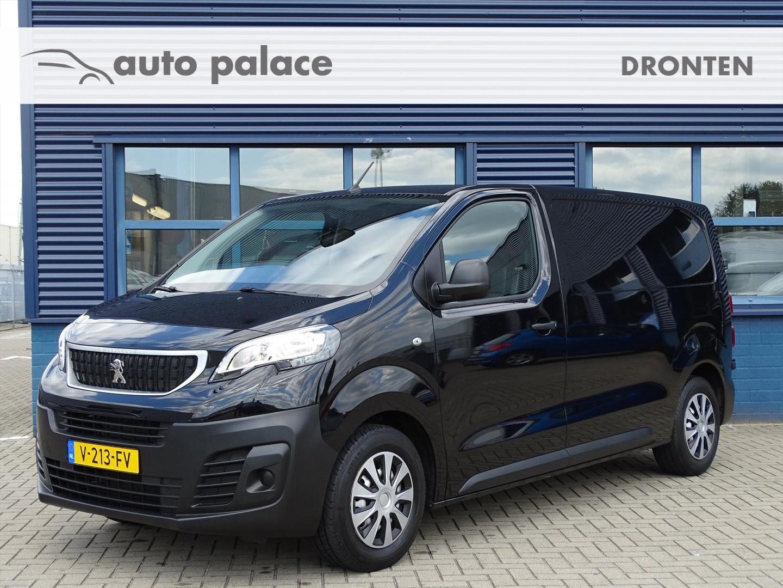 Peugeot Expert 1.6 hdi bluetooth, betimmering, parkeersensoren, voorbank