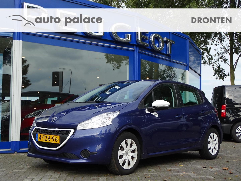 Peugeot 208 1.0 68pk like airco / cruise