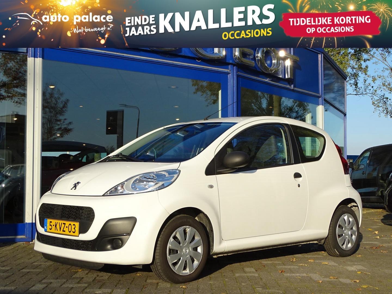 Peugeot 107 1.0 68pk 3d acces