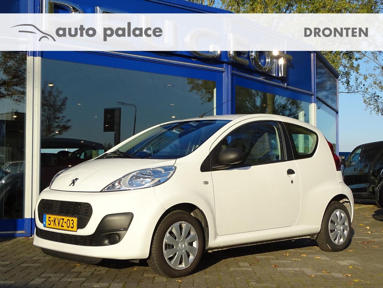 Peugeot 107 1.0 68pk 3d access