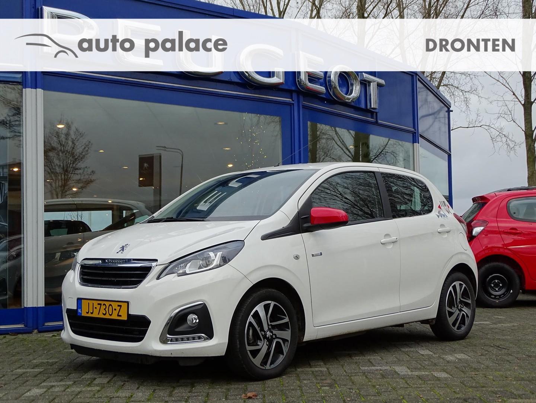 Peugeot 108 1.0 e-vti 68pk envy ac / cruise