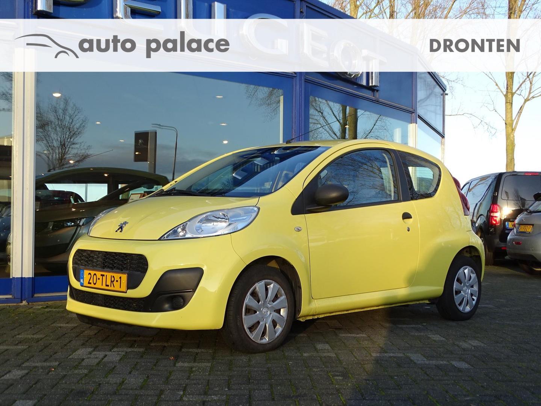 Peugeot 107 1.0 68pk 3-deurs