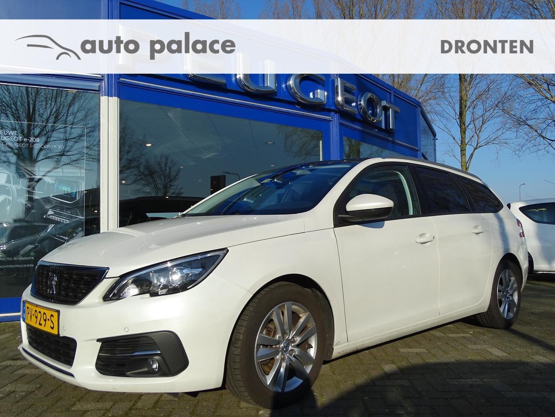 Peugeot 308 1.6 stationwagen