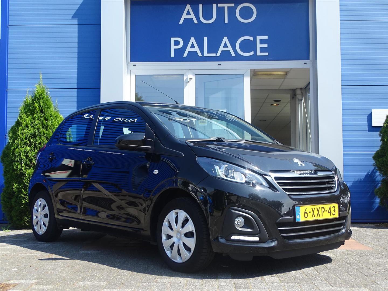 Peugeot 108 1.0 active 5 deurs airco l radio/cd