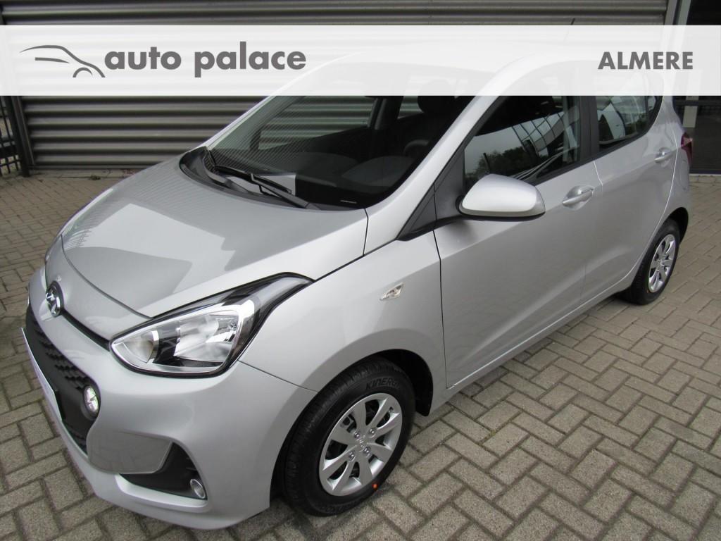 Hyundai I10 Go! 1.0 5drs prijs is incl. extra inruil dealer draait door