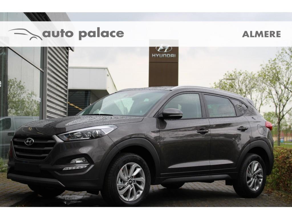 Hyundai Tucson Anniversary edition
