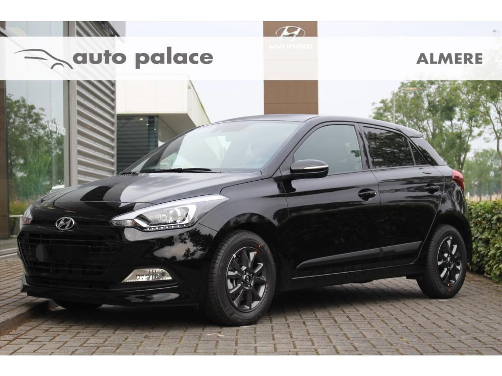 Hyundai I20 Black edition