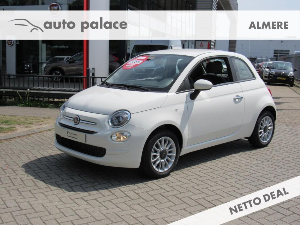 Fiat 500 1.2 69 pk popstar