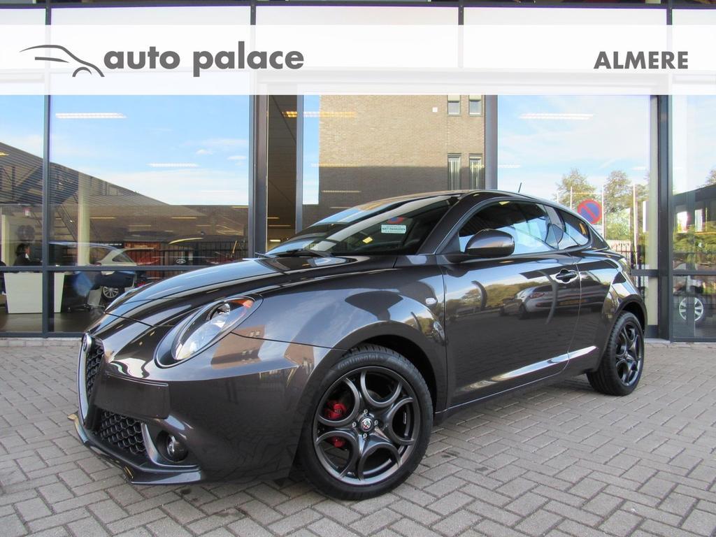 Alfa romeo Mito 0.9 turbo twinair 100pk exclusive