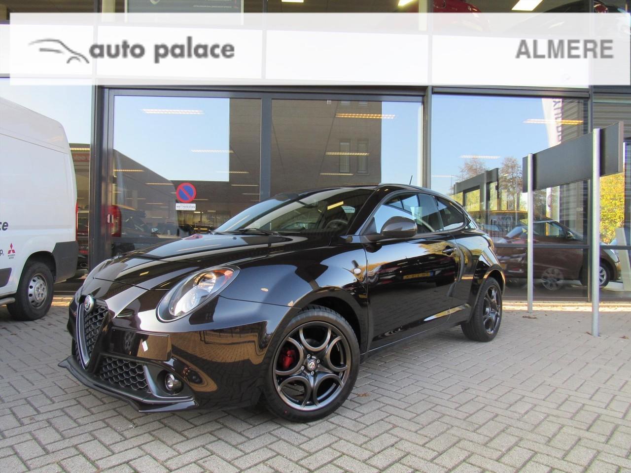 Alfa romeo Mito 0.9 turbo twinair 74kw/100pk urban