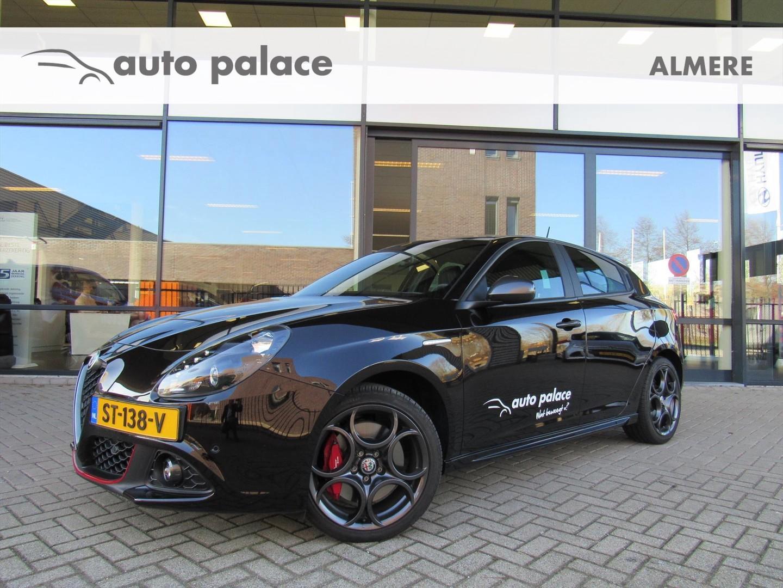 Alfa romeo Giulietta 1.4 turbo 170pk tct super pack sportivo