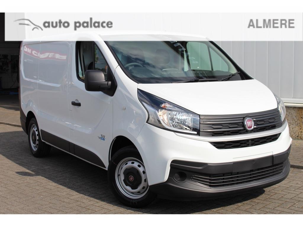 Fiat Talento Pro edition l1h1 125pk