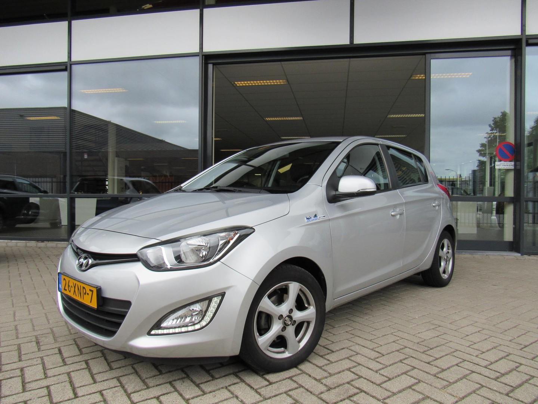 Hyundai I20 1.2i 85pk 5d i-motion