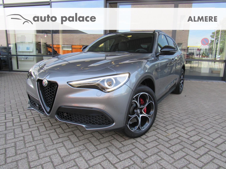 Alfa romeo Stelvio B-tech awd 200pk