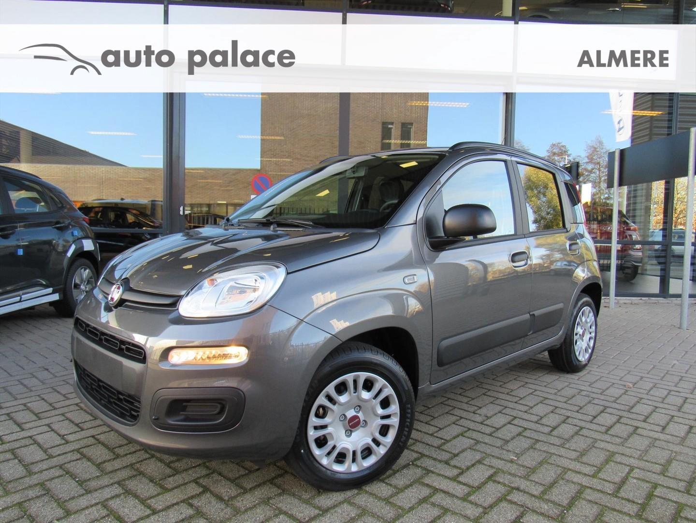Fiat Panda 1.2 69pk easy