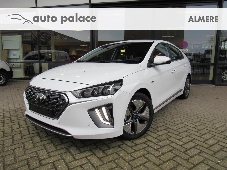 Hyundai Ioniq Ioniq hev comfort plus