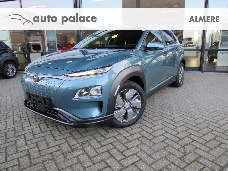 Hyundai Kona Ev 204pk 2wd aut. comfort