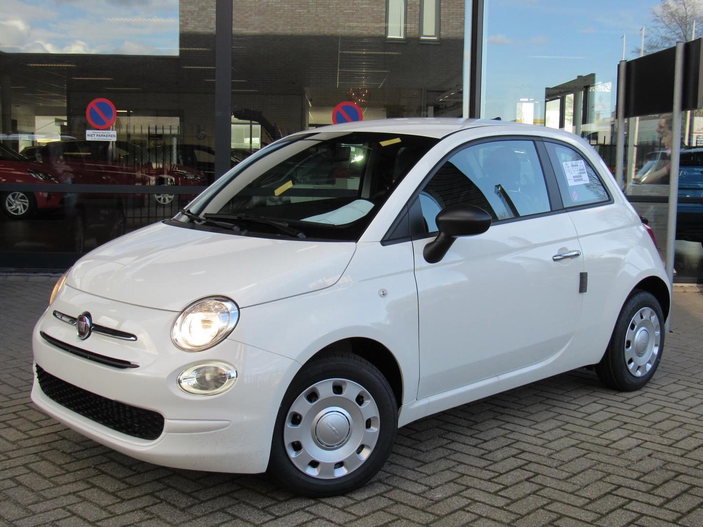 Fiat 500 Pop 1.0 70 hybrid