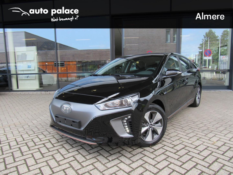 Hyundai Ioniq Ev comfort nu met €2000,- subsidie!!