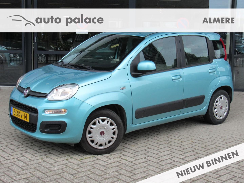 Fiat Panda Twinair 60pk edizione cool