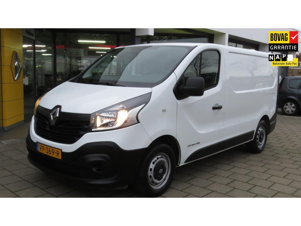 Renault Trafic Dci 120 t29 l1h1 energy comfort