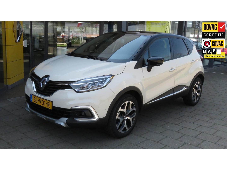 Renault Captur Intens tce 90 clima