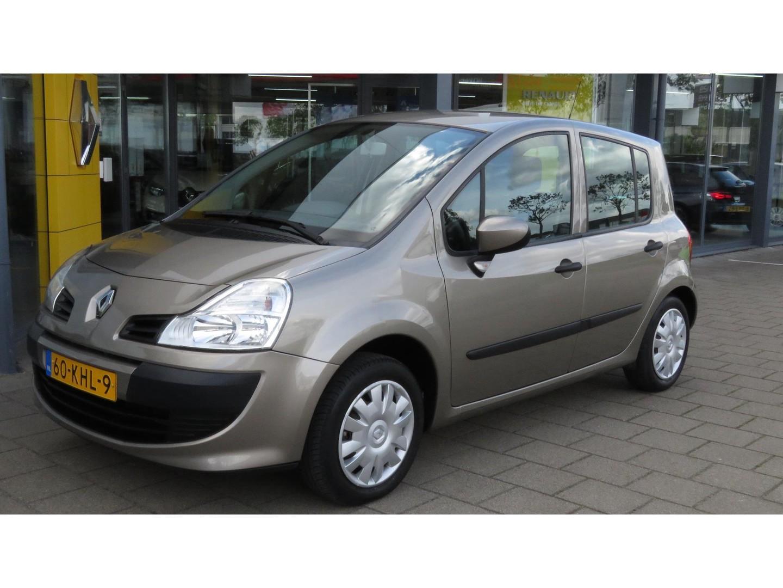 Renault Modus 1.2-16v expression airco