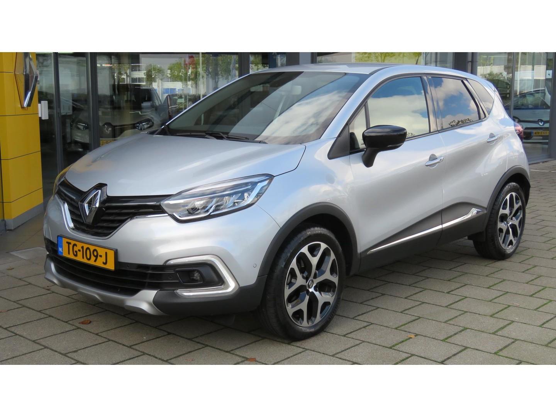 Renault Captur Dci 90 intens