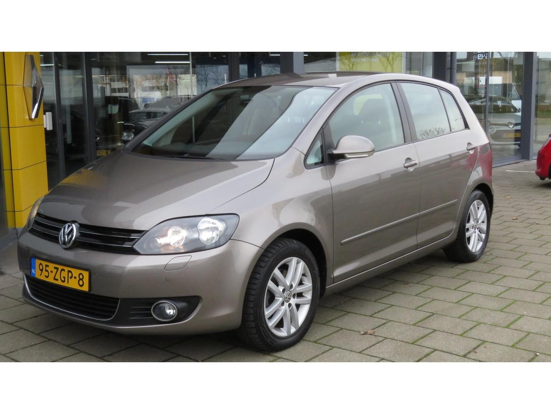 Volkswagen Golf plus 1.4 tsi 90kw dsg autom. highline