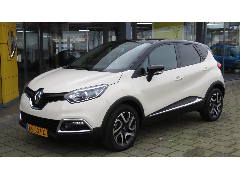 Renault Captur Tce 90 dynamique