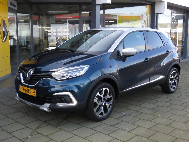 Renault Captur Tce 90 edition one
