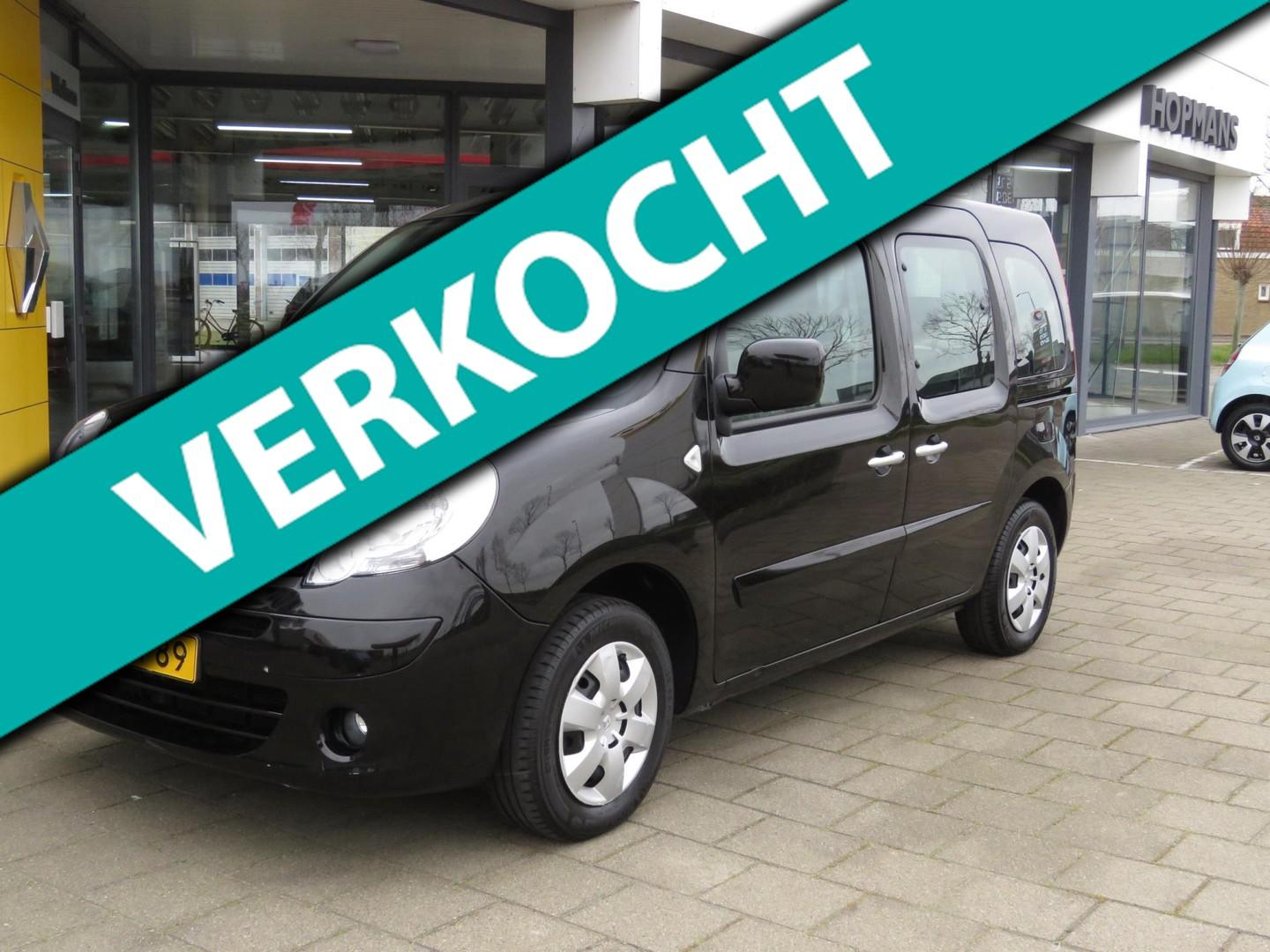 Renault Kangoo Family 1.6-16v expression 5-pers