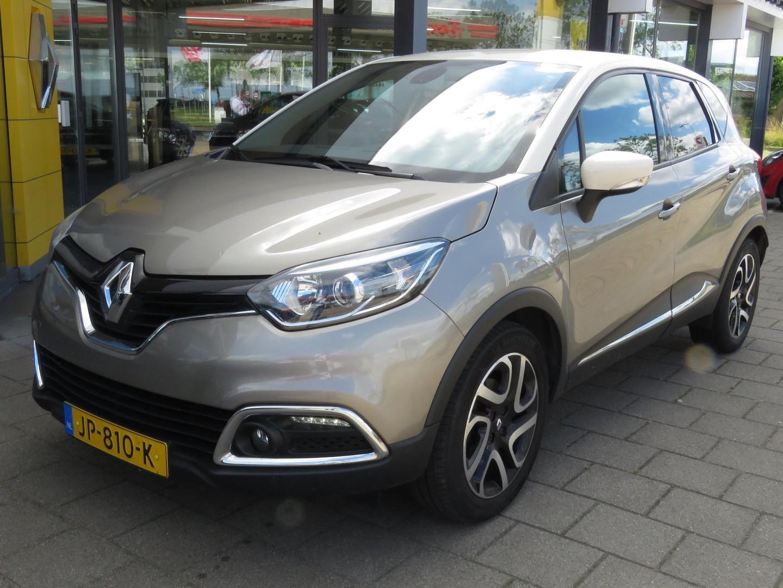 Renault Captur Dci 90 edc automaat