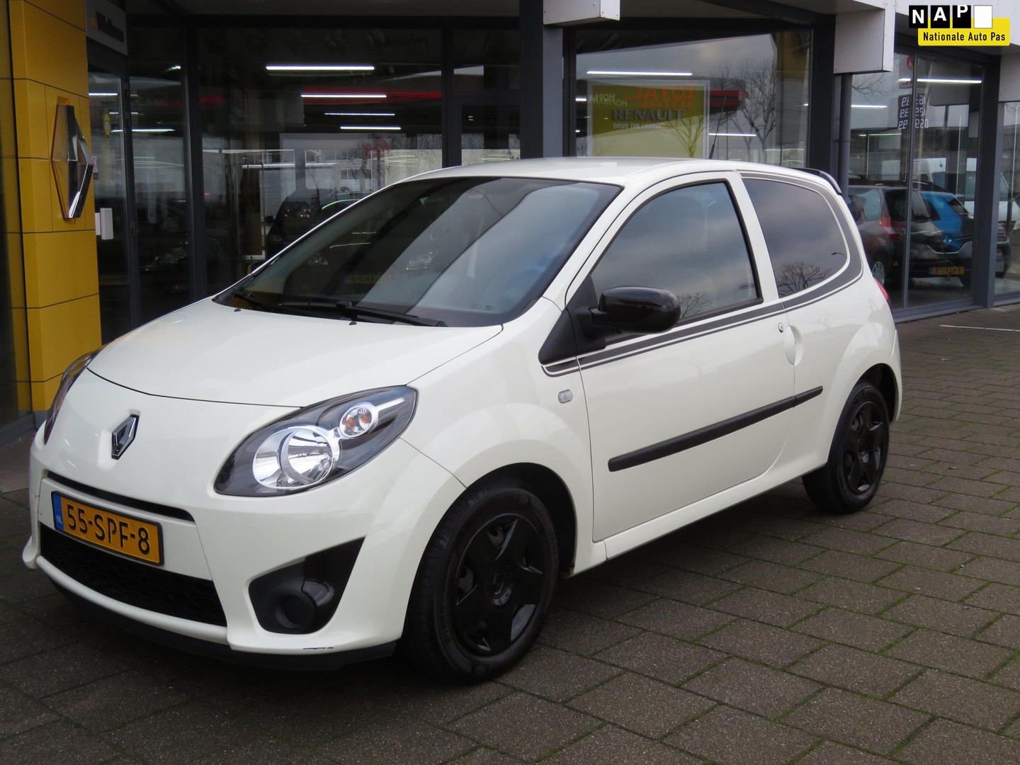 Renault Twingo 1.2-16v 75 collection