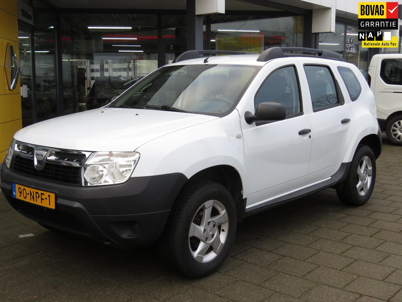 Dacia Duster 1.6 ambiance