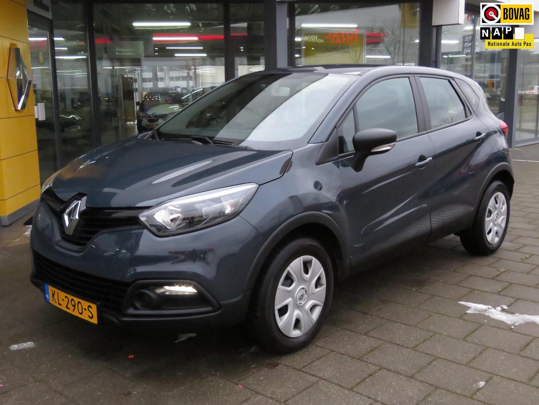 Renault Captur Tce 90 authentique