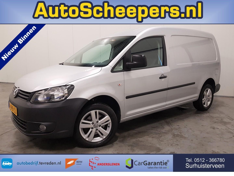 Volkswagen Caddy 1.6 tdi maxi ac/cruise/lmv/pdc