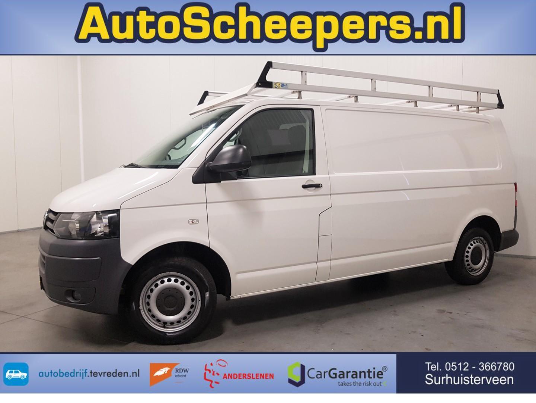 Volkswagen Transporter 2.0 tdi l2h1 141pk cruise/airco/imperial/trekhaak