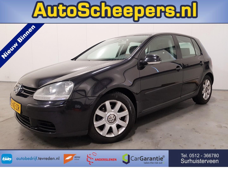 Volkswagen Golf 2.0 tdi sportline clima/cruise/lmv/6bak
