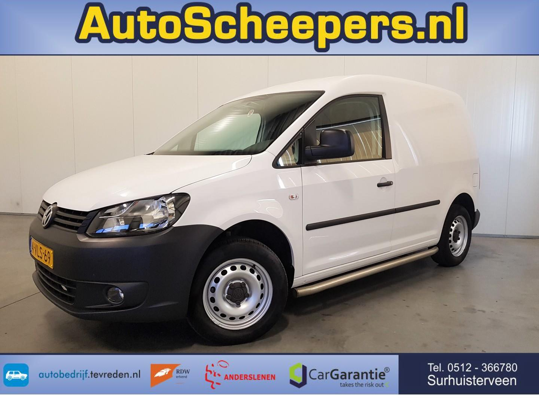 Volkswagen Caddy 1.6 tdi bmt airco/cruise/trekhaak